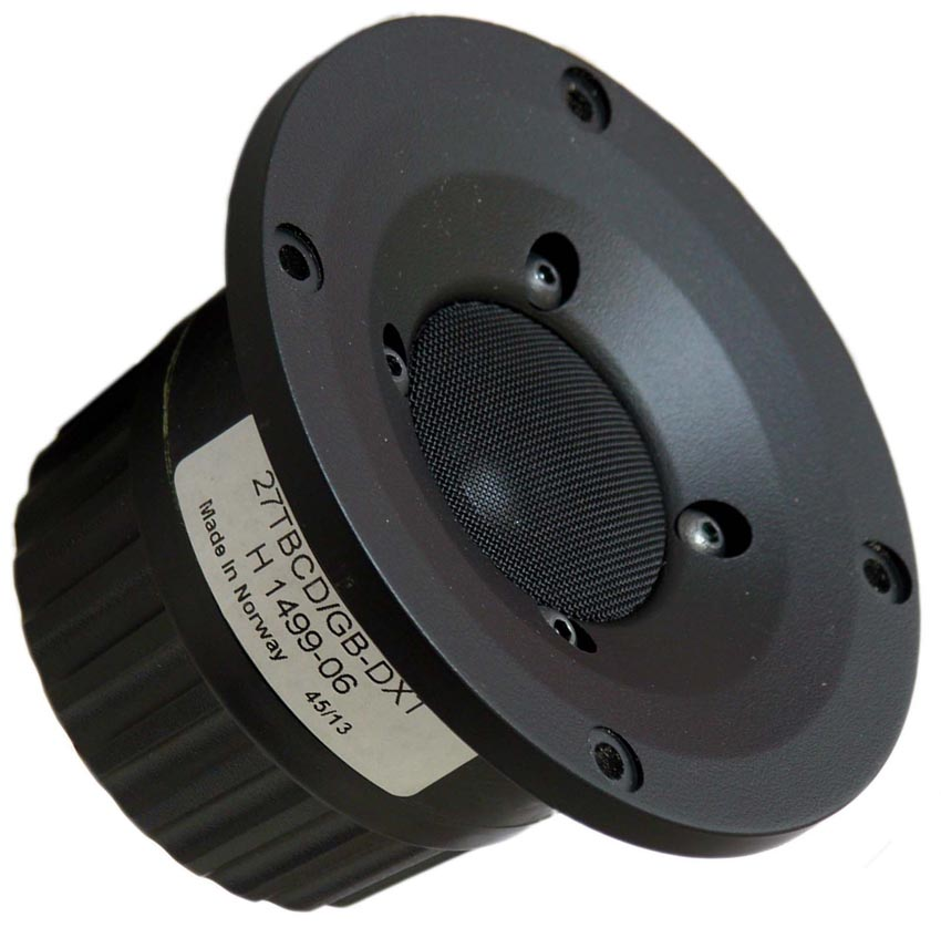 seas-27tbcd-gb-dxt-tweeter-1-6-ohm-150-wmax