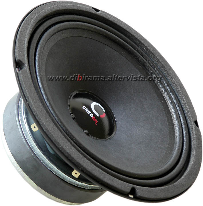 ciare-cme200-woofer-8-4-ohm-300-wmax