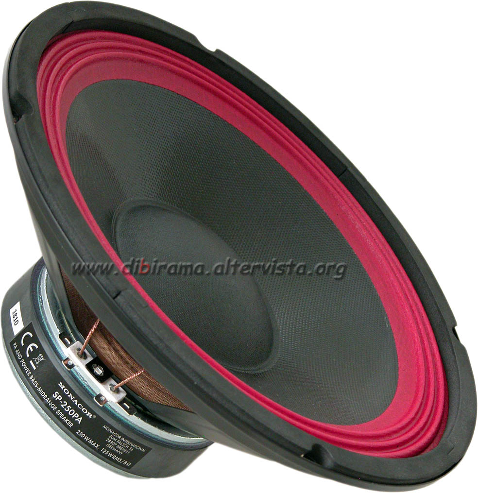 monacor-sp-250pa-woofer-10-8-ohm-250-wmax