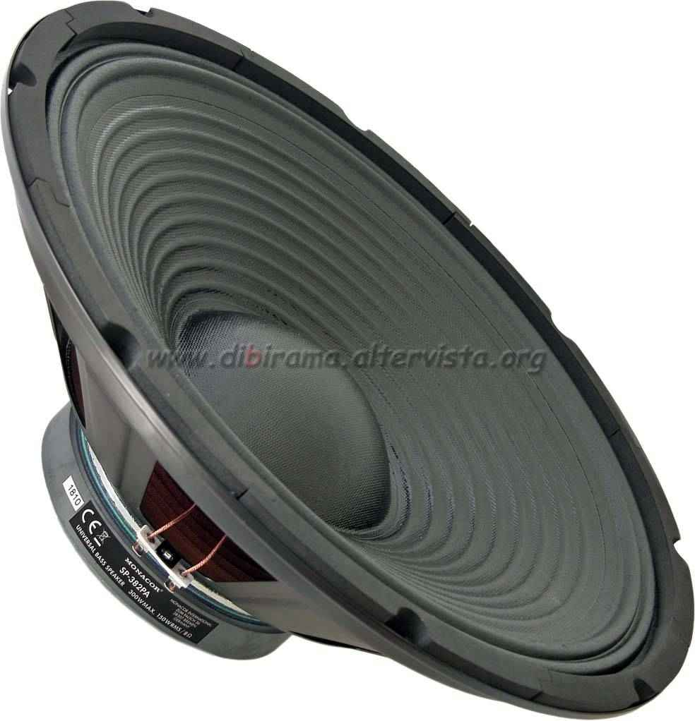 monacor-sp-382pa-woofer-15-8-ohm-300-wmax